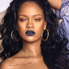 11 blue lipsticks that are surprisingly