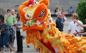 Lion <b>Dances</b> at Chinese <b>New Year</b>: Symbolism, Origins and Styles