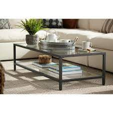 Because of its popularity there are a variety of totally different designed coffee tables in this group. Studio Designs 54 Wide Rectangular Glass Top Coffee Table 9d924 Lamps Plus