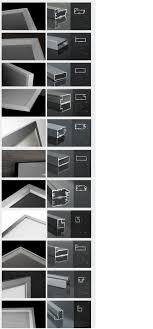 Aluminum Frame Glass Cabinet Doors Aluminum Metal Frame Glass