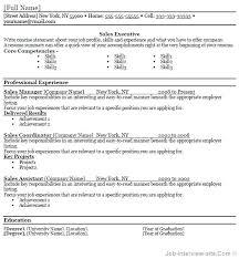 Resume Template Microsoft Word 2018 Simple Professional Resume Templates For Microsoft Word