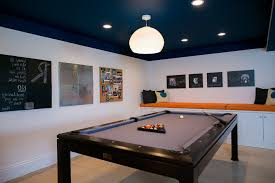 Wooden Games Room dc metro modern game room basement with playroom contemporary pool 73