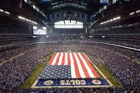 2013 Nfl Week 7 Denver Broncos 6 0 At Indianapolis Colts