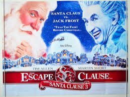 the santa clause 3 dvd. Modren Clause With The Santa Clause 3 Dvd