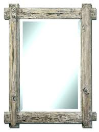 Antique mirror frame Oval Rustic Antique Mirror Rustic Door Antique Hometalk Rustic Antique Mirror Rustic White Antique Mirror Chippy Farmhouse