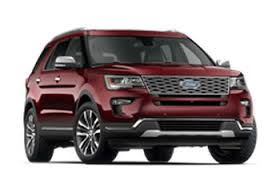 2018 ford cars. wonderful cars 2018 ford explorer for ford cars