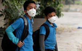 How Effective Are <b>N95 Pollution Masks</b>? All You Need To Know ...