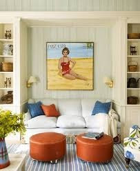 Coastal Decorating Accessories Livingroom Living Room Beach Ideas And Themed Bedroom Decor 60