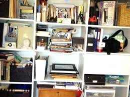 office supply storage ideas. Office Supply Closet Organization 24 Storage Ideas W