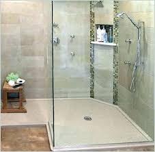 diy shower walls shower pan shower walls tile look shower wall panels a modern looks custom diy shower walls