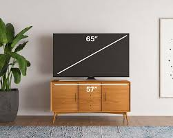 Veritable Room Size For Tv Chart 2019