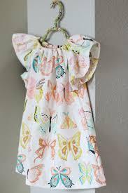 Baby Girl Dress Pattern Custom Design