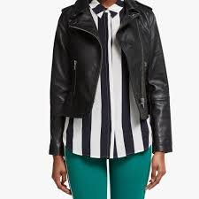 boden morleigh leather jacket