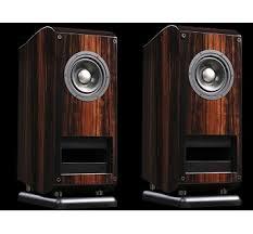 TUOLIHAO Q12 Hifi bookshelf speakers for tube amplifier HIFI EXQUIS Cobalt  magnetic