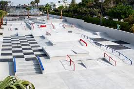 Best 25 Skate Park Ideas On Pinterest  Urban Landscape Urban How To Build A Skatepark In Your Backyard
