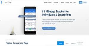 Triplog Reviews Pricing Software Features 2019 Financesonline Com