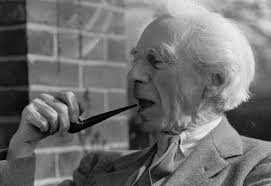 bertrand russell s classic essay in praise of idleness  the road to happiness and prosperity lies in an organized diminution of work