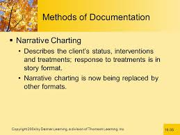 Documentation And Reporting Ppt Video Online Download