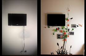 3 great ways to hide television cables