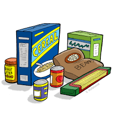 non perishable food clipart.  Food Non Perishable Food Donation Clipart 1 To WorldArtsMe