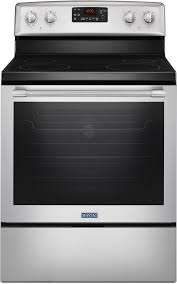 maytag heritage series mer8650fz 30 inch electric range from maytag
