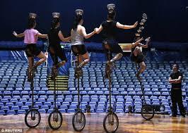 Cirque Du Soleils Sydney Performance Cancelled After Artist