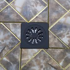 Kitchen Floor Drain Popular Bronze Floor Drain Buy Cheap Bronze Floor Drain Lots From