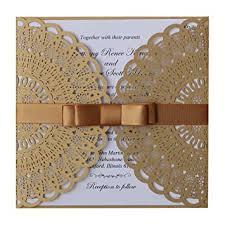 Elegant Invitation Cards Amazon Com Elegant Birthday Invitations Gold Invitation