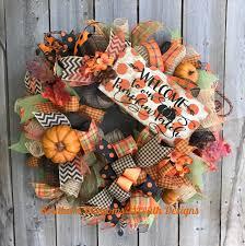 Fall Wreath Fall Wreath Autumn Wreath Rustic Fall Wreath Fall Floral Xl
