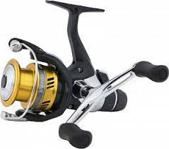 <b>Катушка Shimano SAHARA 3000</b> MHSRD DOUBLE HANDLE ...