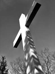 Image result for crucifix modern