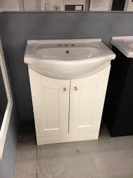 cabinet to fit around pedestal sink round designs