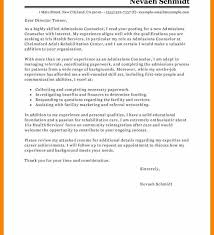 Sample Email Cover Letter With Attached Resume Fresh Customer