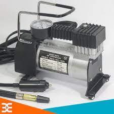 Máy Bơm Hơi Lốp Ô Tô Xe Máy 12VDC 965 KPA giá rẻ, chất lượng