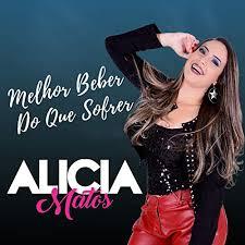 Melhor Beber do Que Sofrer by Alicia Matos on Amazon Music ...