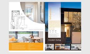 apartment brochure design. Luxury Apartment Brochure Design P