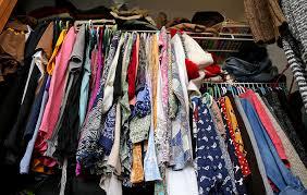almost empty closet. Almost Empty Closet