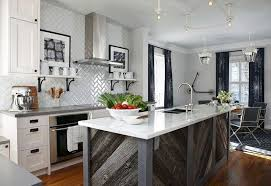 Welcome to our gallery of beautiful reclaimed wood kitchen islands. Adding  a kitchen island with reclaimed wood is a great way to add a rustic natural  style ...
