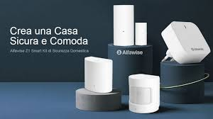 <b>Alfawise Z1</b> discount code   Offer 4 in 1 security kit for <b>Smart</b> Home ...