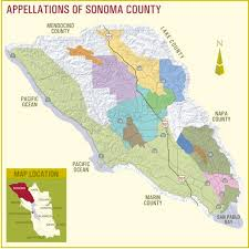 West Sonoma Coast The Pinotfile Volume 8 Issue 43