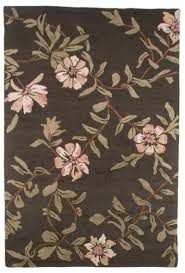green and brown area rugs contemporary hand tufted wool area rug carpet 5x8 green brown antique fl