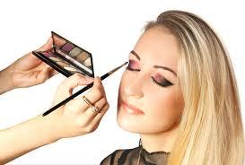 wedding makeup melbourne