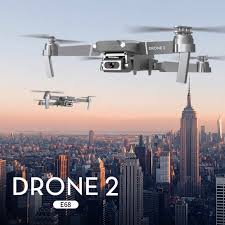 <b>E68</b> Drone x pro 2.4G Selfie <b>WIFI FPV</b> With 1080P HD Camera ...