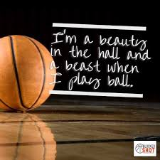 Quotes About Girls Delectable The Top 48 Basketball Quotes For Girls In No Particular Order