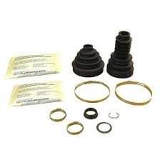 rein automotive bkn0067r constant velocity joint boot kit brown