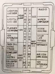 260z fuse box wiring diagram essig 260z fuse box diagram my datsun z build and ideas gtr fuse box 260z fuse box