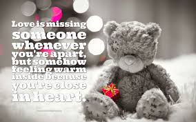 40 Beautiful Missing You Quotes For Your Love Freshmorningquotes