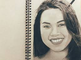 How To Draw A Realistic Face Step By Step Drawing Tutorial Steemit