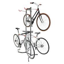 4-Bike Canaletto Freestanding Rack