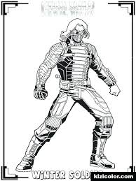 Army Soldier Coloring Pages Zupa Miljevcicom